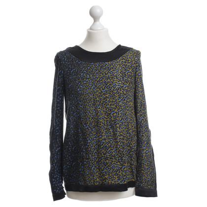Other Designer C'est tout - silk blouse