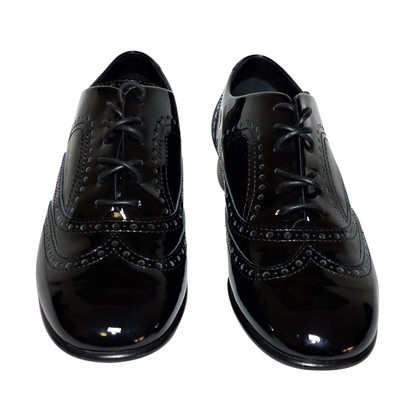 Chanel Veterschoenen patent leather