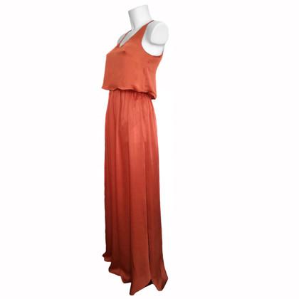 Patrizia Pepe Langes Kleid