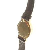 Tiffany & Co. Atlas gold watch