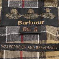 Barbour Manteau beige