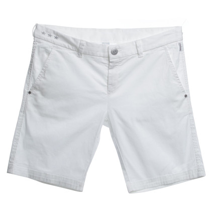 Bogner Shorts in white