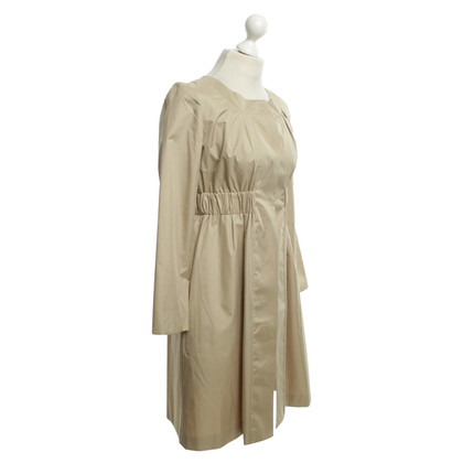 Cacharel Coat in beige