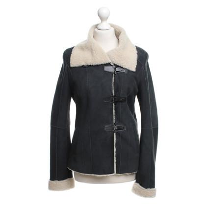 Rosenberg & Lenhart leather jacket