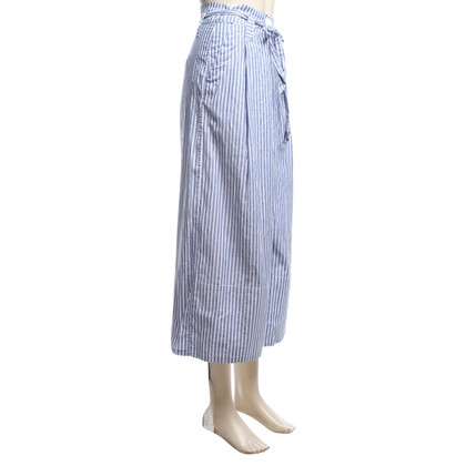 By Malene Birger Culotte with stripes