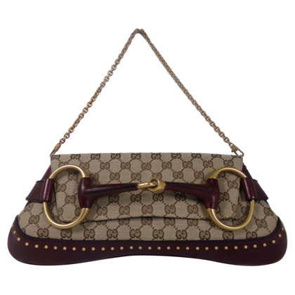 "Gucci ""Pochette 1921 GM"""