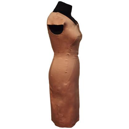 Dolce & Gabbana Hellrosanes jurk