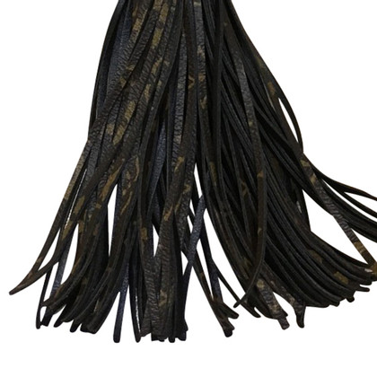 Louis Vuitton Pendant with Tassel
