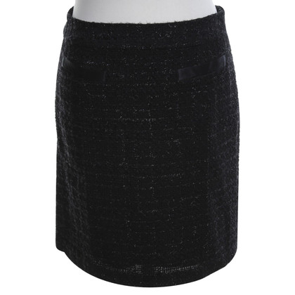 Tara Jarmon skirt in black