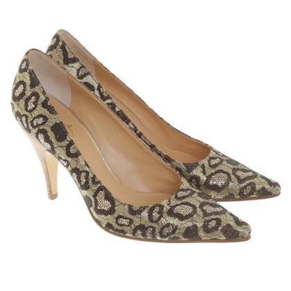 Unützer pumps Leopard
