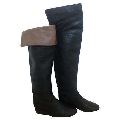 Lanvin Lancing boots