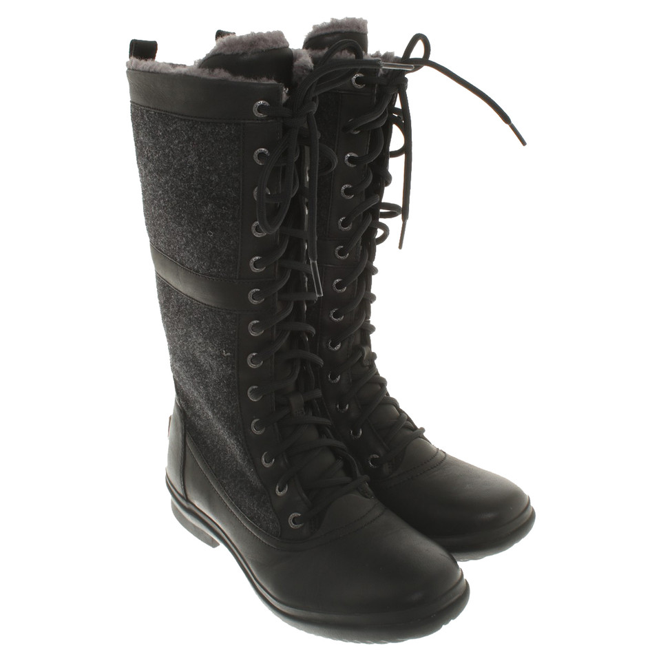Ugg Australia Boots Quot Elvia Slouch Quot Buy Second Hand Ugg