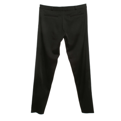 Thomas Wylde trousers in black