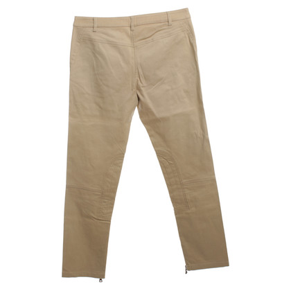 Malo Trousers in beige