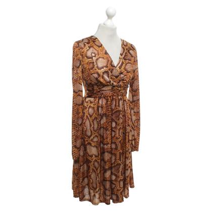 Altuzarra Dress with pattern
