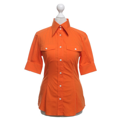 Dolce & Gabbana Blouse in orange