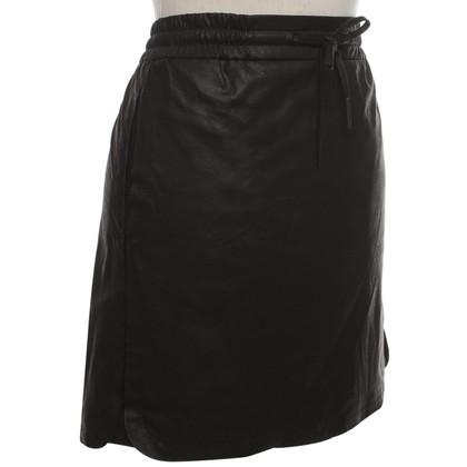 Drykorn Mini jupe en noir