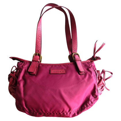Max & Co Handtasche in Rosa