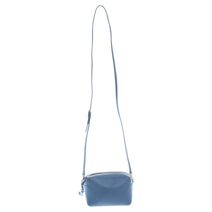Mulberry Shoulder bag in blue
