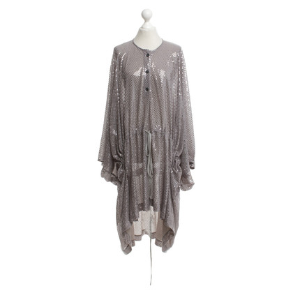 Vivienne Westwood Glänzendes Kleid