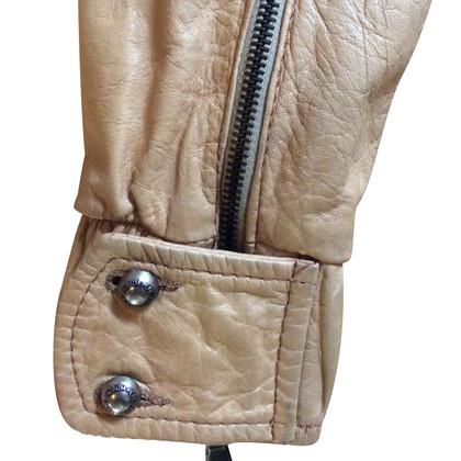 Patrizia Pepe giacca di pelle