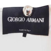 Giorgio Armani Blazer with scarf collar