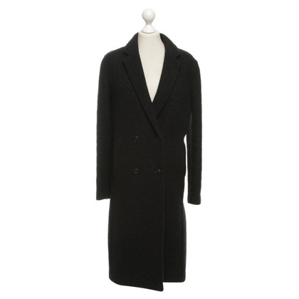 Alexander Wang Coat in black-grey