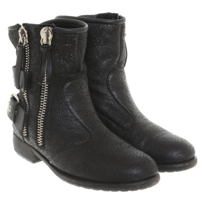 4c4681f6edb Ankle boots Second Hand: Ankle boots Online Store, Ankle boots ...