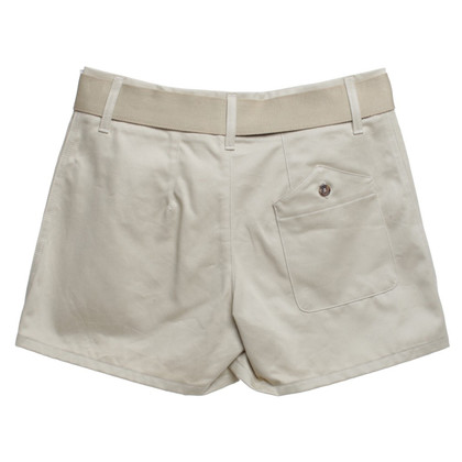 Chloé Shorts in beige