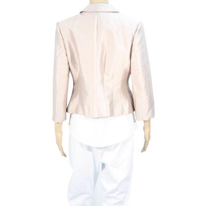Hobbs giacca di lana in beige