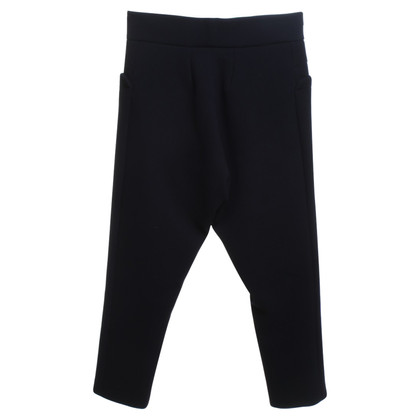 Marni Pantalone in blu scuro