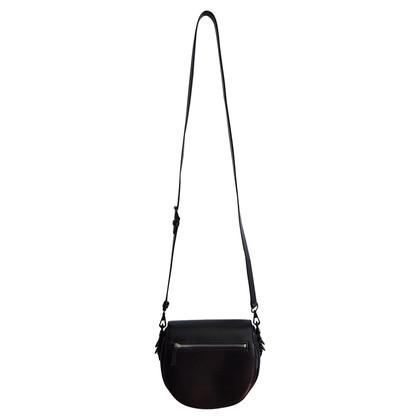 "Rebecca Minkoff ""Astor Saddle Bag"""