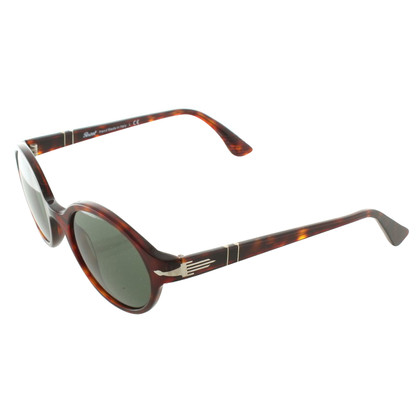 Persol Sunglasses with tortoiseshell pattern