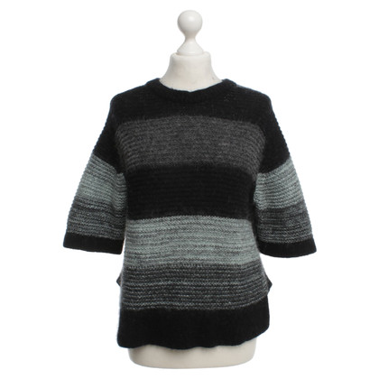 By Malene Birger Sweater with stripes