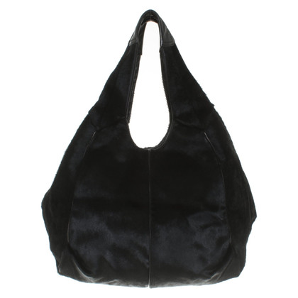 Tod's Shopper in black