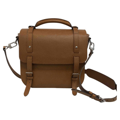 Louis Vuitton Shoulder bag made of leather