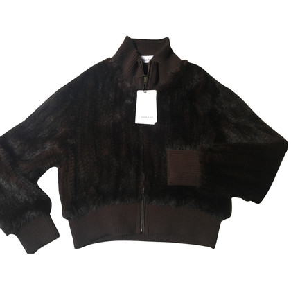 Sprung Frères Paris Mink fur jacket
