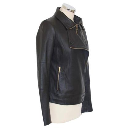 J Brand Biker jacket
