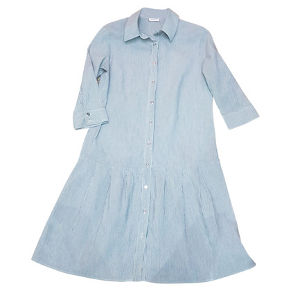 Max & Co Robe chemise rayée