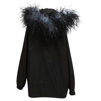 Prada giacca a vento