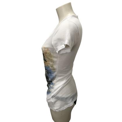 Calvin Klein T-shirt with print