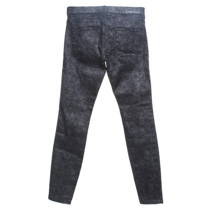 Current Elliott Jeans in Navy / Zilver