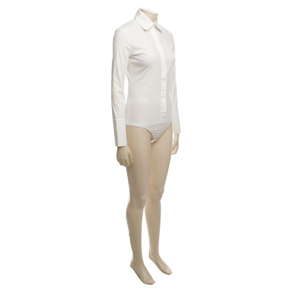Patrizia Pepe Body-in--white Blouse