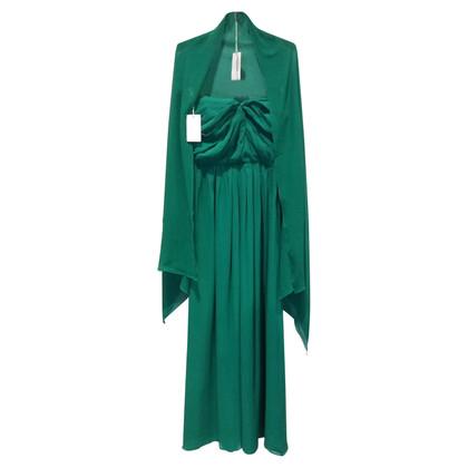 Patrizia Pepe Lange jurk en stal