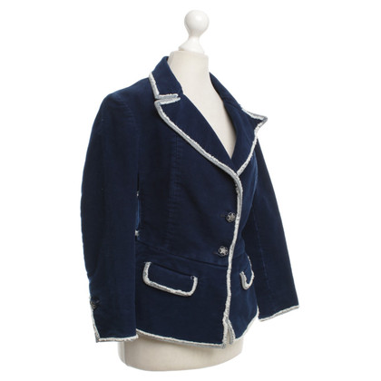 Chanel Cotton blazer