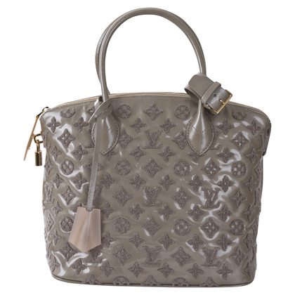 Louis Vuitton Limited Edition Lockit Faszination MM