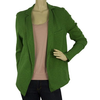 American Vintage Green Cotton Jacket