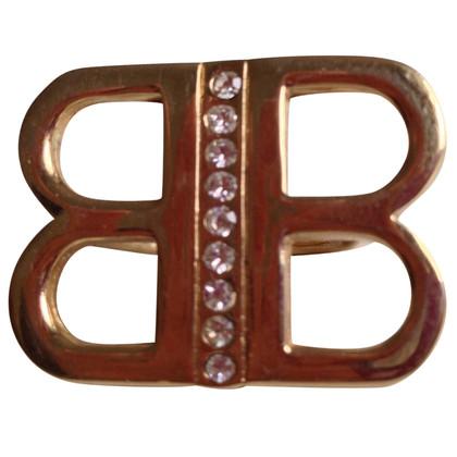 Balenciaga Schal-Ring