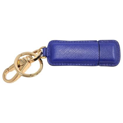Salvatore Ferragamo Portachiavi con chiavetta USB