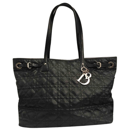 "Christian Dior ""Panarea Tote Bag"""